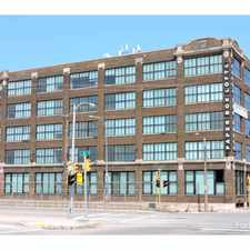 Rental info for Paper Box Lofts in the Walker's Point area
