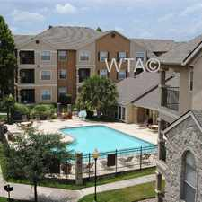 Rental info for 1001 Leah Ave in the San Marcos area