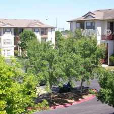 Rental info for 1350 N. LBJ Dr. in the San Marcos area