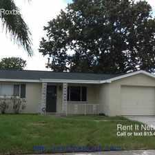 Rental info for 3034 Roxbury Dr