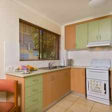 Rental info for Fantastic Location! Walk to Bulcock Beach/Happy Valley in the Caloundra area
