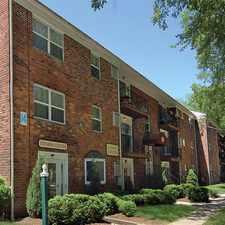 Rental info for Sunset Gardens Apartment