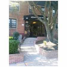 Rental info for Eagle Rock Apartments of Freeport