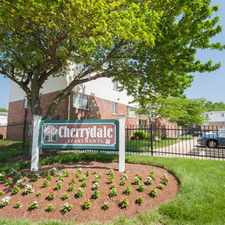 Rental info for Cherrydale Apartments in the Cherry Hill area