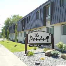 Rental info for Special: $200 off Move In!! Don't pass up on this PERFECT location for a beautiful 1 bdrm!!