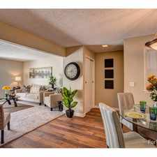 Rental info for Summerfield Place