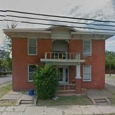 Rental info for 2126 Wesley #2- Apartment