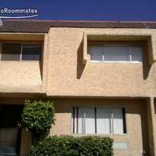 Rental info for $895 2 bedroom Townhouse in Mesa Area in the Mesa area
