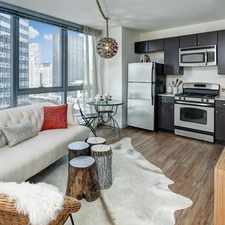 Rental info for Zumper in the The Loop area