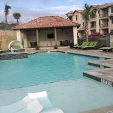 Rental info for 19414 Babcock Rd Apt 26511 in the San Antonio area