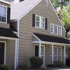 Rental info for Palmetto-Willwood Gardens