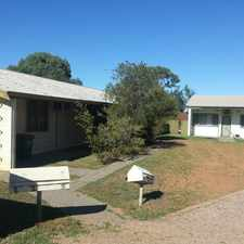 Rental info for 2 Bedroom Unit in the Port Augusta area