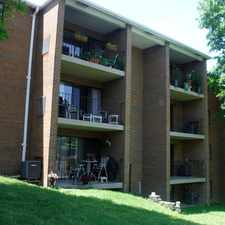Rental info for Berkshire Apartments in the Bethel Park area