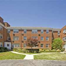 Rental info for Premier Apartment Living in the Shaker Heights area