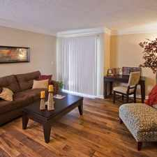 Rental info for 101 Brixworth Ln