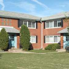 Rental info for Riverview Manor Apartments in the Tonawanda area