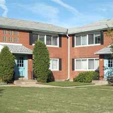 Rental info for Riverview Manor Apartments