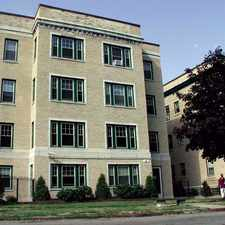 Rental info for Main Jewett Apartments in the Buffalo area