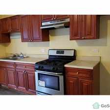 Rental info for 1st floor condo quality unit in the Washington Park area
