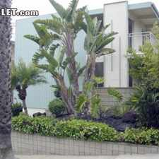 Rental info for $1725 1 bedroom Apartment in South Bay Redondo Beach in the Redondo Beach area