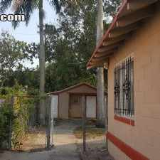 Rental info for $1100 2 bedroom House in West Palm Beach in the West Palm Beach area