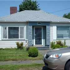 Rental info for Two bedroom duplex