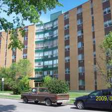 Rental info for 611 Jefferson in the Winnipeg area