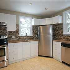 Rental info for Richmond and Oxford: 134 Mill Street, 5BR in the London area