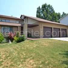 Rental info for 2481 Spanish Oaks Dr