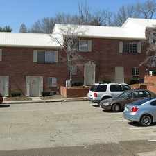 Rental info for Prime Location! Pet Friendly 2 BR Townhouse