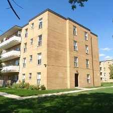 Dufferin And Steeles Apartments For Rent