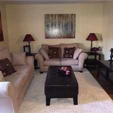 Rental info for Casa Flores Apartments in the Claremont area