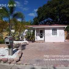 Rental info for 2133 43rd Ave N