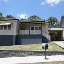 Rental info for Convenience, location & spacious living! in the Kotara area