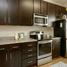 Rental info for Marcella at Town Center Apartments and Townhomes