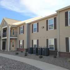 Rental info for Broadstone Villas