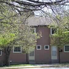 Rental info for Brenyon Way Townhouses