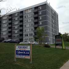 Rental info for Wellington Tower in the Aurora area