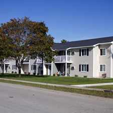 Rental info for Pine Meadow Apartments