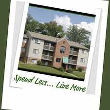 Rental info for Cedar Wood Apartments