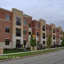 Rental info for Renaissance Place Apartments in the Muskegon area