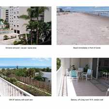 Rental info for Emerald Seas Condos