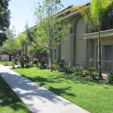 Rental info for Parkview Terrace Apartments in the Los Angeles area