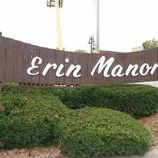 Rental info for Erin Manor
