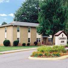 Rental info for Cabarrus Arm Apartments