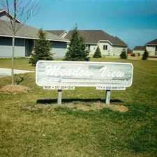 Rental info for Meadow View Senior