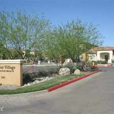 Rental info for Larkspur Village Apartments