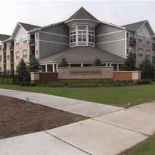 Rental info for Gardenview Estates Senior