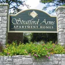 Rental info for Stratford Arms Apartments