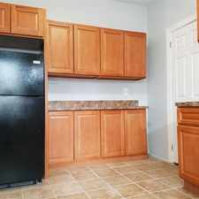 Rental info for Campus Apartments in the Philadelphia area